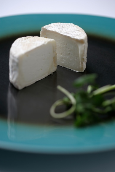 Try experimenting with goat's cheese, there's lots you can do with it.